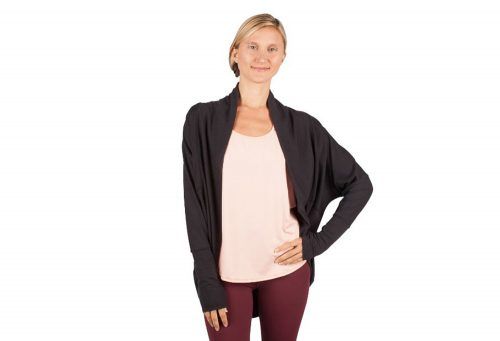 Zuala Essence Cover - Women's - anthracite, xsmall