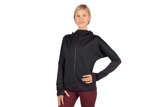 Zuala Freedom Hoodie - Women's - anthracite, medium