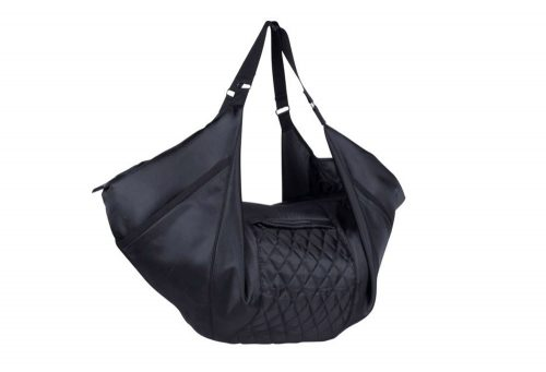 Zuala Studio Bag - anthracite, one size