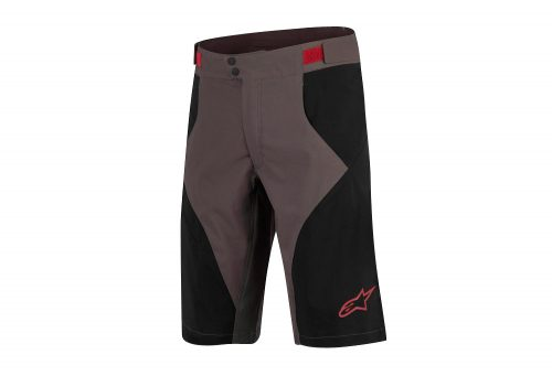 alpinestars Pathfinder Shorts - Men's - dark shadow/black, 36