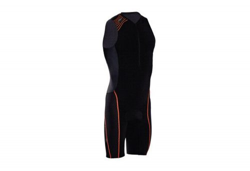 blueseventy TX1000 Tri Suit - Men's - black, small