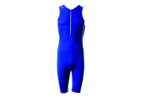 blueseventy TX2000 Tri Suit - Men's - royal/lime, m