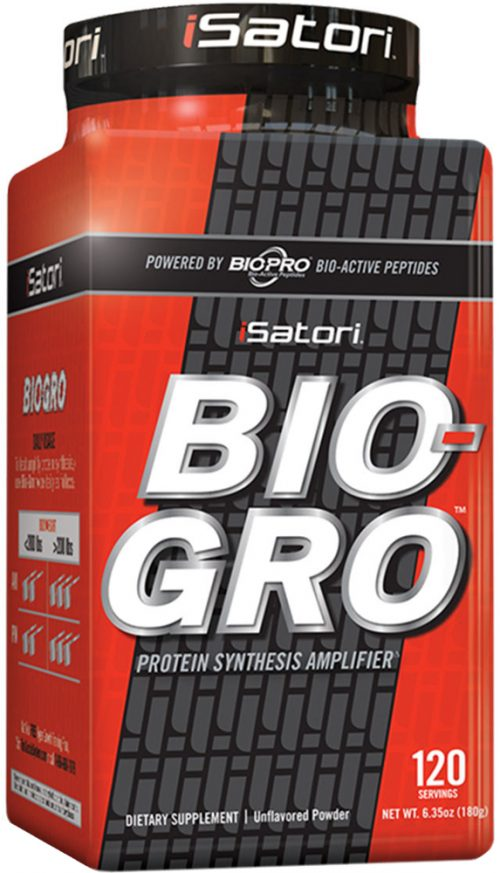 iSatori Bio-Gro - 120 Servings Unflavored