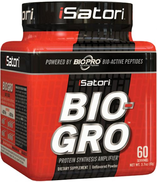 iSatori Bio-Gro - 60 Servings Unflavored