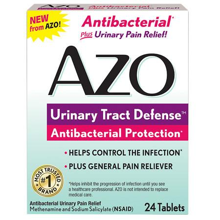 AZO Urinary Tract Defense - 24 ea