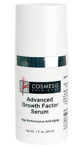 Advanced Growth Factor Serum, 1 oz (30 ml)