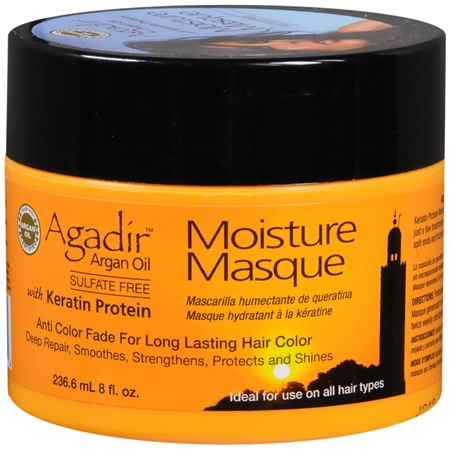 Agadir Moisture Masque - 8 fl oz