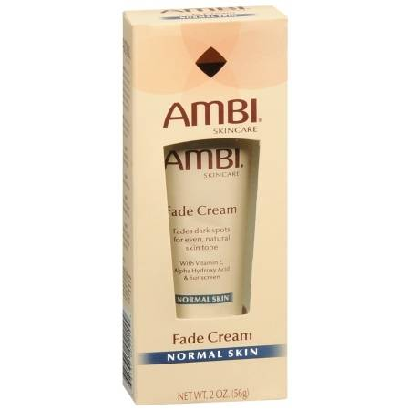 Ambi Fade Cream - 2 oz.