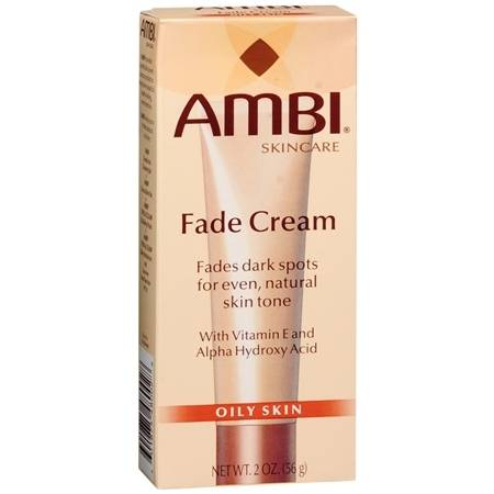 Ambi Fade Cream - 2 oz.
