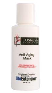Anti-Aging Mask, 2 oz (57 g)