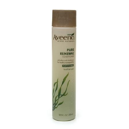 Aveeno Active Naturals Pure Renewal Conditioner - 10.5 fl oz