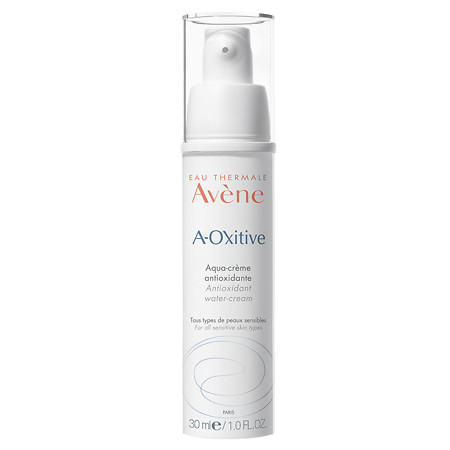 Avene A-Oxitive Antioxidant Water Cream - 1 oz.