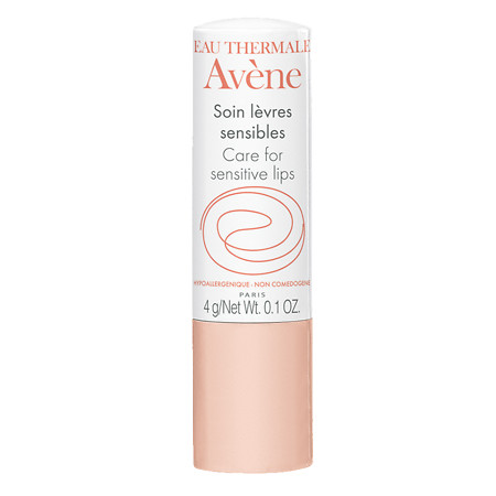 Avene Care for Sensitive Lips - 0.1 oz.