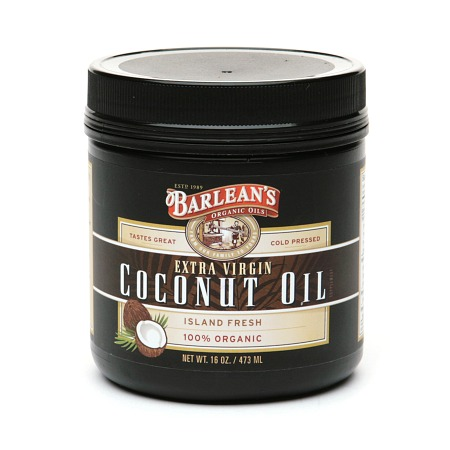 Barlean's Organic Oils Extra Virgin Coconut Oil - 16 oz.