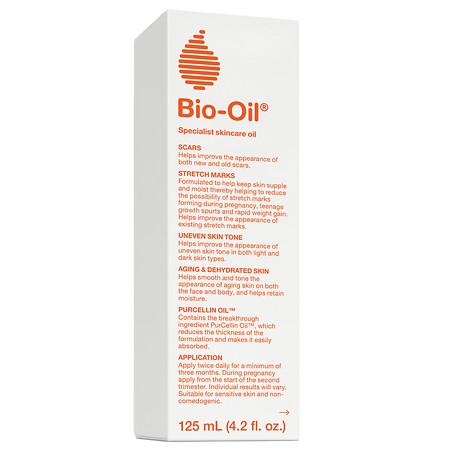 Bio-Oil Skincare Oil - 4.2 fl oz