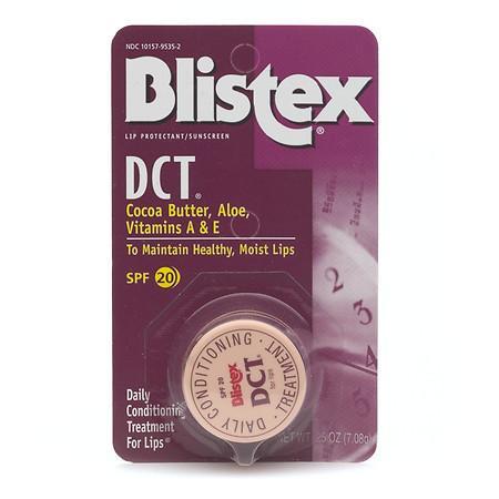 Blistex Medicated Lip Conditioner, SPF 20 - 0.25 oz.