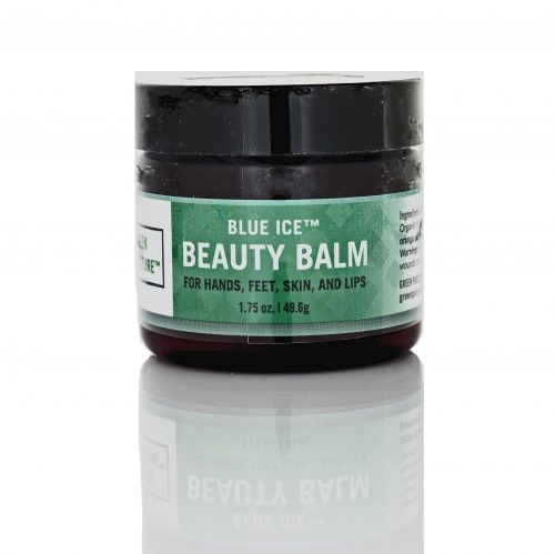 Blue Ice Beauty Balm, 1.75 oz/49.6g