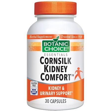 Botanic Choice Cornsilk Kidney Complex - 30 ea