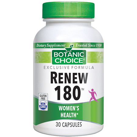 Botanic Choice Renew 180 - 30 ea