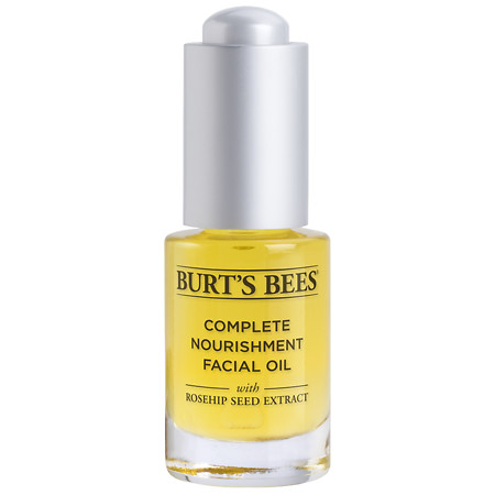 Burt's Bees Facial Oil - 0.51 oz.