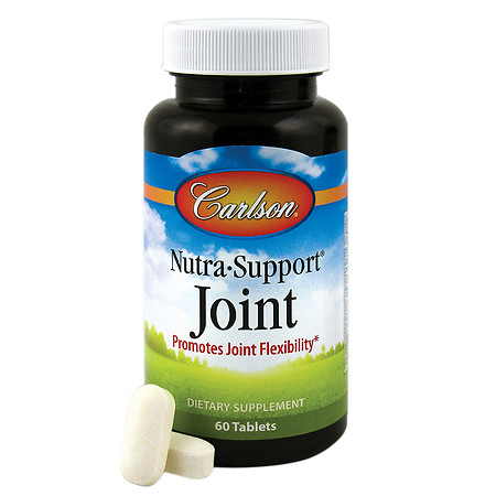 Carlson Nutra-Support Joint - 60 ea