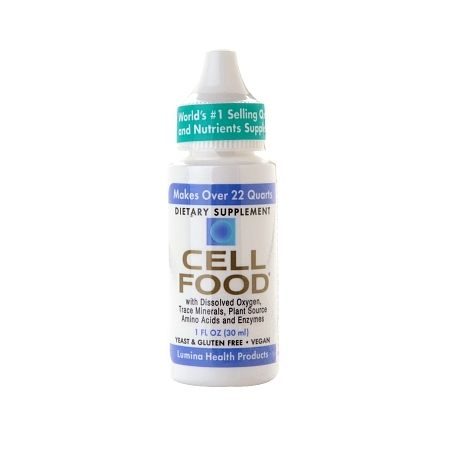 Cellfood Cell Food - 1 fl oz