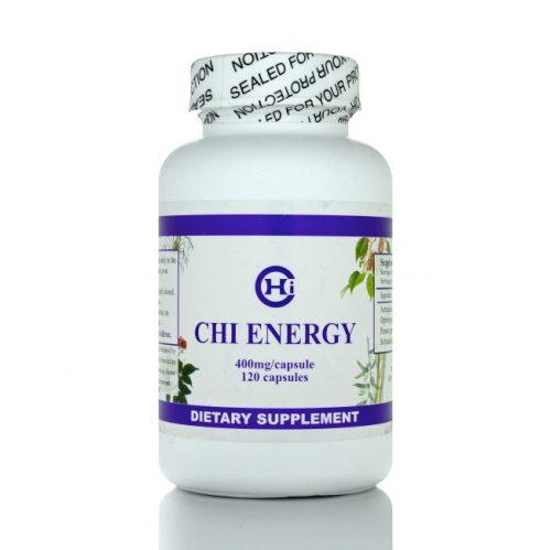 Chi's Enterprise Chi Energy, 120 count