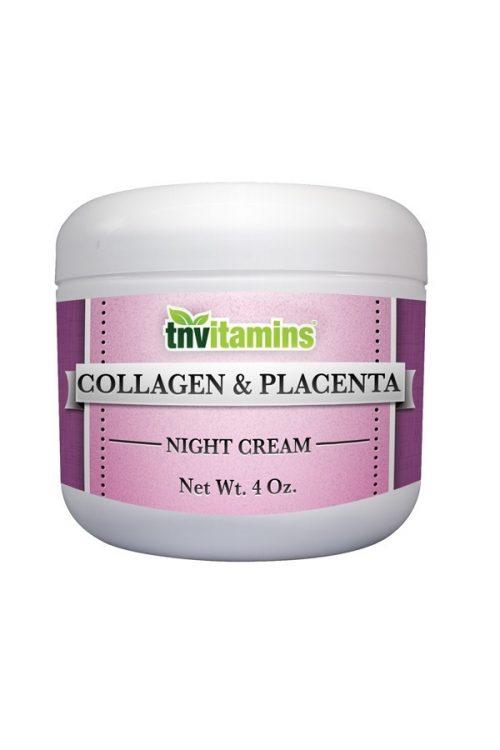 Collagen and Placenta Cream