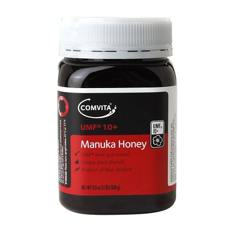 Comvita Manuka Honey UMF 10+ - 17.6 oz.