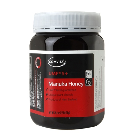 Comvita Manuka Honey UMF 5+ - 35.2 oz.
