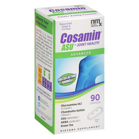 Cosamin ASU Joint Health Advanced - 90 ea