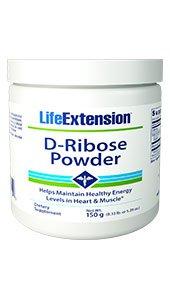 D-Ribose Powder, 150 grams
