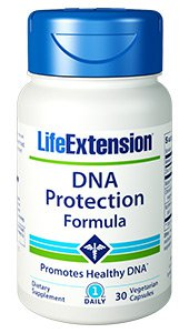 DNA Protection Formula, 30 vegetarian capsules