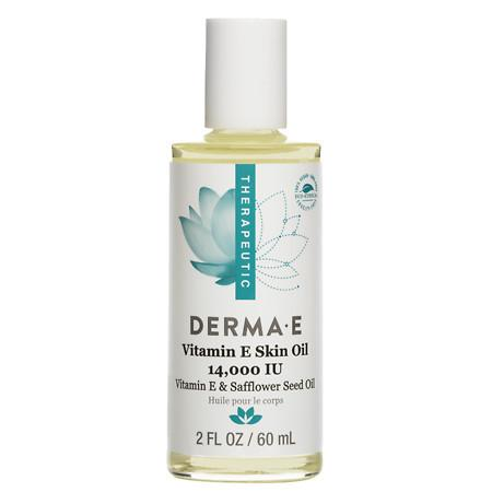 Derma E Vitamin E Skin Oil 14,000 IU - 2 oz.
