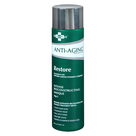 DeveloPlus Anti-Aging Hair Treatment Restore Reconstruct - 10 oz.