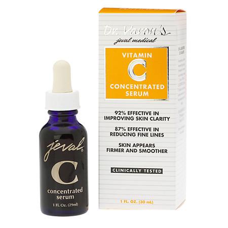 Dr. Varon's Vitamin C Concentrated Serum - 1 fl oz