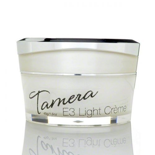 E3Live Tamera E3 Light Creme, 1.6 oz/45g