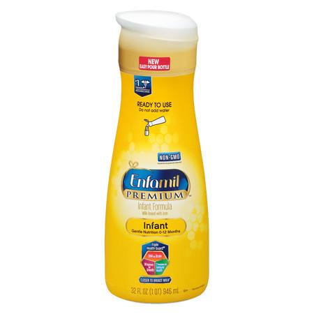 Enfamil Infant Ready to Use - 32 oz.
