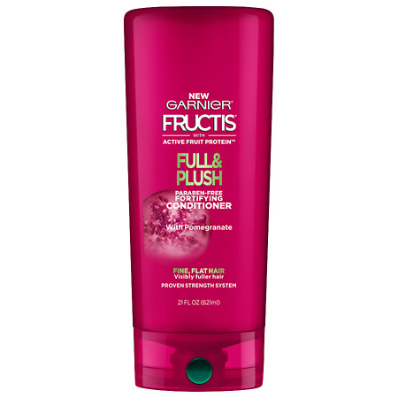 Garnier Fructis Full Plush Conditioner - 21 oz.