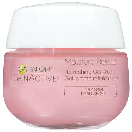 Garnier SkinActive Moisture Rescue Face Moisturizer, For Dry Skin - 1.7 fl oz