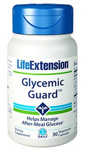 Glycemic Guard™, 30 vegetarian capsules