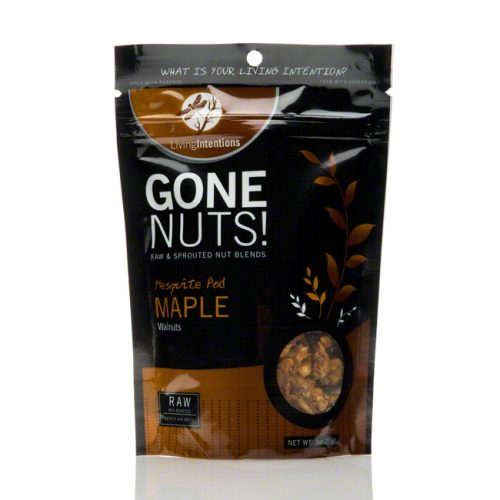 Gone Nuts! Maple Mesquite Walnuts, 3 oz