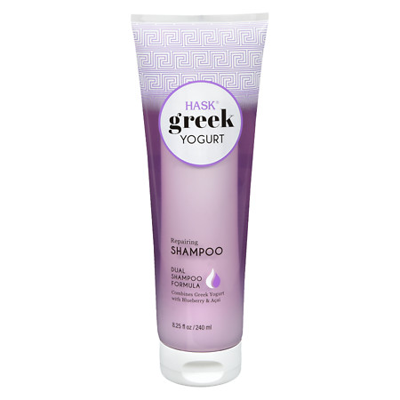 Greek Yogurt Shampoo Blueberry & Acai - 8.25 oz.