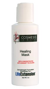 Healing Mask, 2 oz