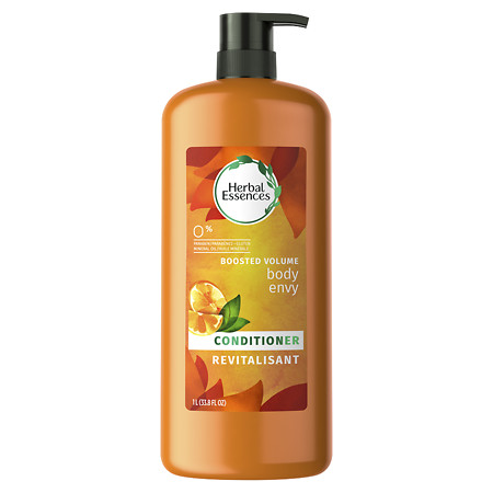 Herbal Essences Body Envy Volumizing Conditioner with Pump - 33.8 oz.