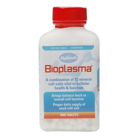 Hyland's Bioplasma Tablets - 1000 ea
