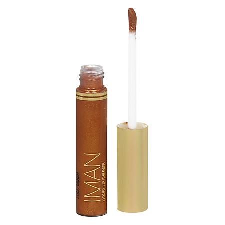 IMAN Luxury Lip Shimmer Gloss - 0.25 oz.
