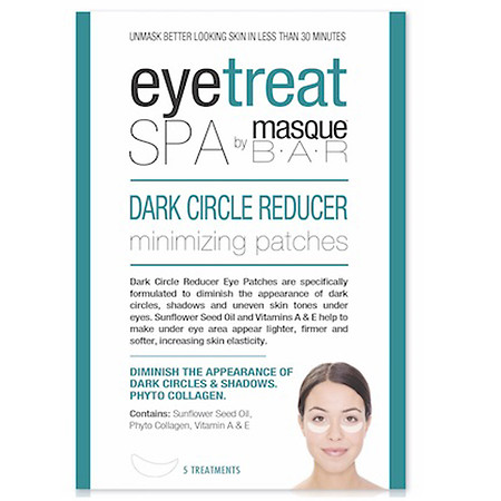 In-Gredients Dark Circle Reducer Eye Patches - 5 EA