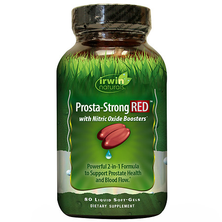 Irwin Naturals Prosta-Strong RED - 12.16 oz.