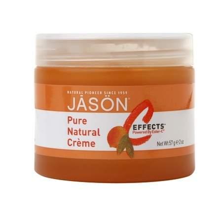 JASON Ester-C Creme Anti-Aging Moisturizer - 2 oz.